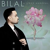 Play & Download A Love Surreal by Bilal | Napster