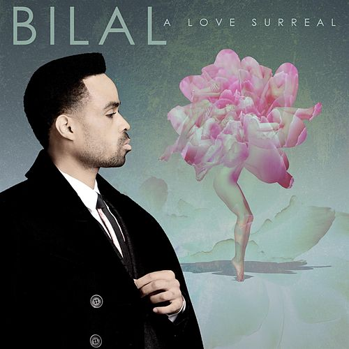 A Love Surreal by Bilal