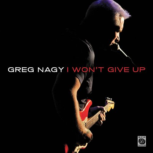 Play & Download I Won't Give Up by Greg Nagy | Napster