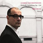 Play & Download Ludwig van Beethoven Diabelli Variations by Miki Skuta | Napster