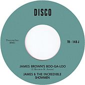 Play & Download James Brown's Boo-Ga-Loo by The James' | Napster