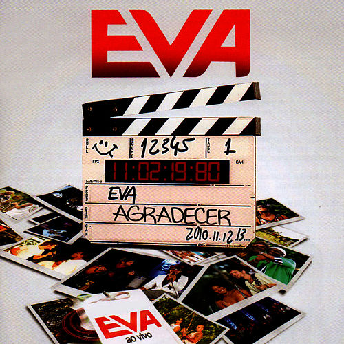 Agradecer - Single by Banda Eva