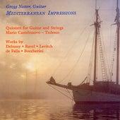 Play & Download Mediterranean Impressions - Gregg Nestor by Gregg Nestor | Napster