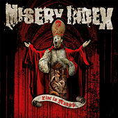 Play & Download Live in Munich by Misery Index | Napster