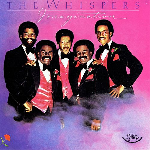 Imagination by The Whispers