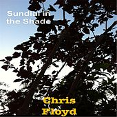 Sundial in the Shade by Chris Floyd