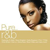Pure... R&B von Various Artists
