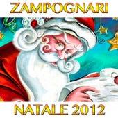 Play & Download Zampognari  Natale 2012 by Italian Orchestra | Napster