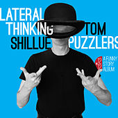 Play & Download Lateral Thinking Puzzlers by Tom Shillue | Napster