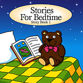 Bedtime Stories - Story Book 1 by The Jamborees