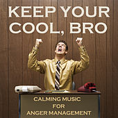 Keep Your Cool, Bro: Over 6 Hours of Calming Music for Anger Management by Meditation Music Experts