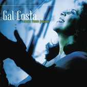 Gal Costa Canta Tom Jobim by Gal Costa