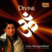 Play & Download Divine Om by Lata Mangeshkar | Napster
