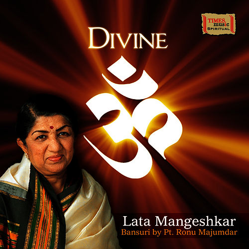 Play & Download Divine Om by Lata Mangeshkar | Napster