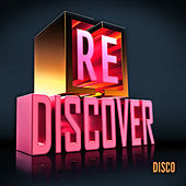 [RE]Discover Disco von Various Artists
