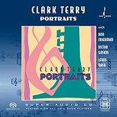 Portraits by Clark Terry