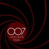 007 James Bond Music de Secret Agent