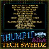 Thump It a.k.a Tech Sweedz Riddim by Various Artists