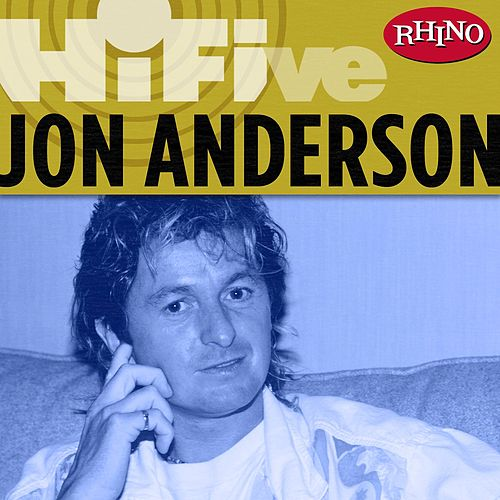 Play & Download Rhino Hi-five: John Anderson by John Anderson | Napster