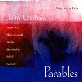 Parables by John Graham