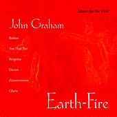 Earth-Fire by John Graham
