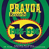 Play & Download Pravda Records: 1985-1995 by Various Artists | Napster