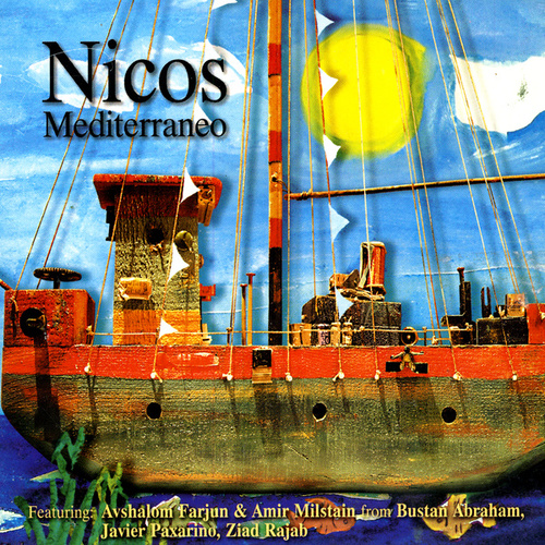 Play & Download Mediterraneo by Nicos | Napster