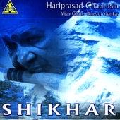 Play & Download Shikhar by Pandit Hariprasad Chaurasia | Napster