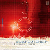 Sub.Routine.14 by Various Artists