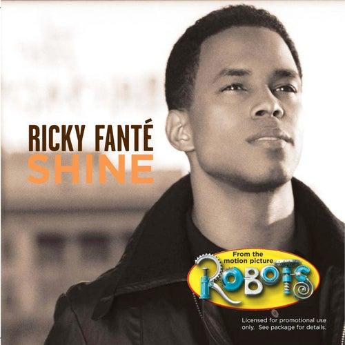 Shine by Ricky Fante