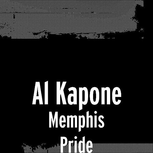Play & Download Memphis Pride by Al Kapone | Napster