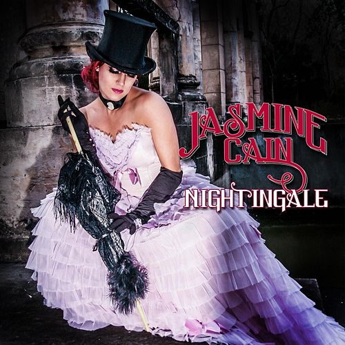Play & Download Nightingale by Jasmine Cain | Napster
