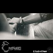 Play & Download A Taste of Power by Crimsic | Napster