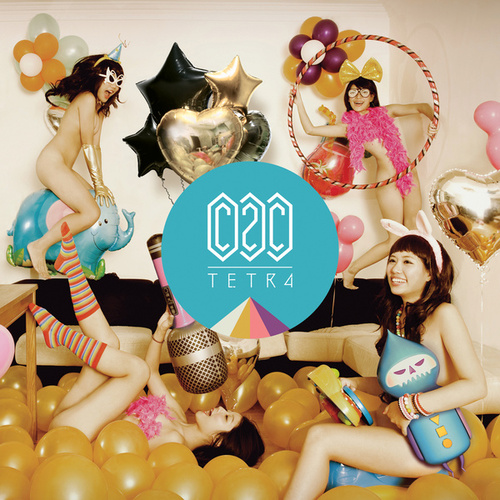 Play & Download Tetra by C2C | Napster