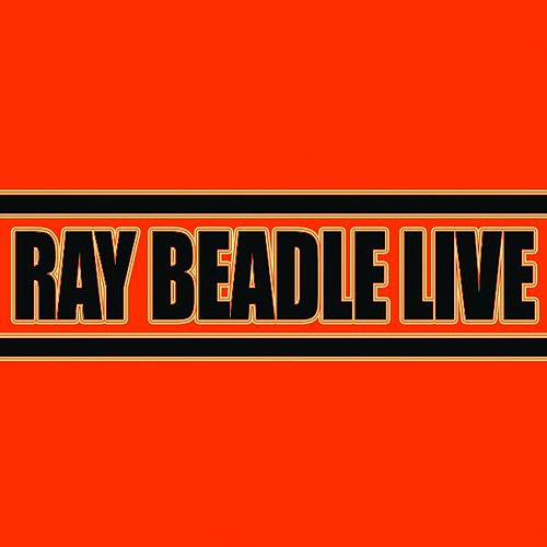 Ray Beadle Live by Ray Beadle