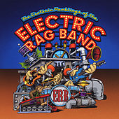 The Esoteric Ramblings Of by The Electric Rag Band