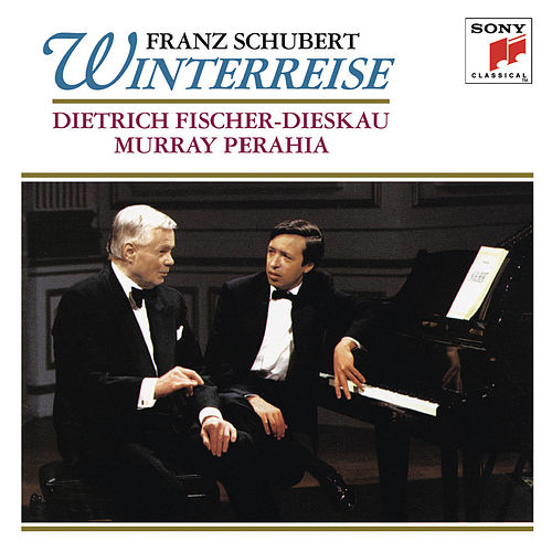 Play & Download Franz Schubert: Winterreise by Dietrich Fischer-Dieskau | Napster