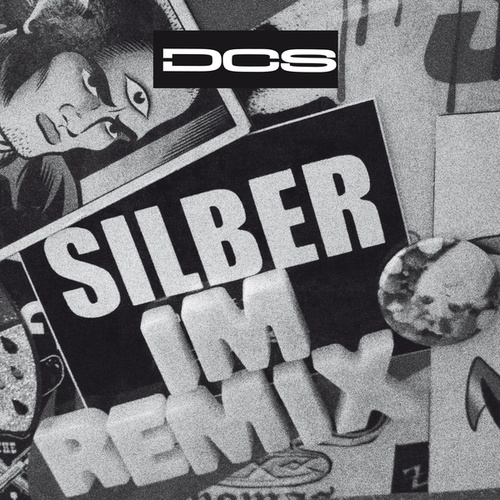Silber im Remix by DCS