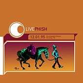 LivePhish 12/01/95 by Phish
