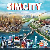 SimCity by Chris Tilton