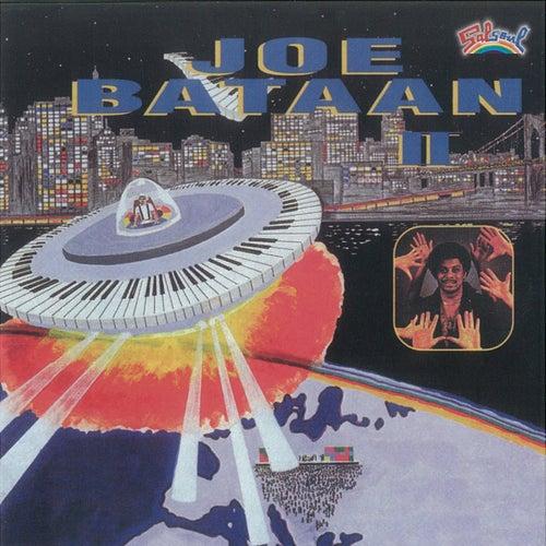 II by Joe Bataan