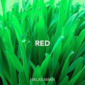 Red by Niklas Aman