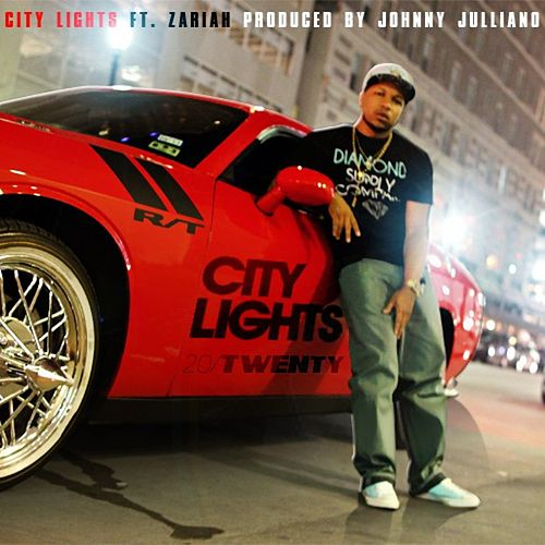 Play & Download City Lights - Single by 20 | Napster