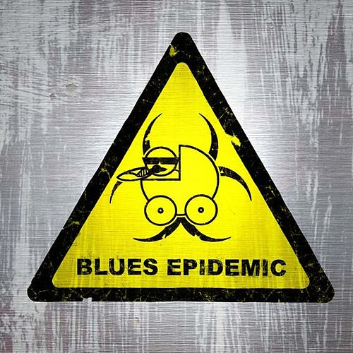 Play & Download Blues Epidemic by Baby Isaac | Napster