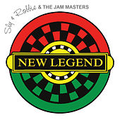 New Legend - Jamaica 50th Edition by Sly and Robbie