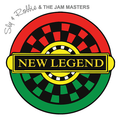 Play & Download New Legend - Jamaica 50th Edition by Sly and Robbie | Napster