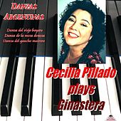 Cecilia Pillado plays Ginastera - Danzas Argentinas by Cecilia Pillado