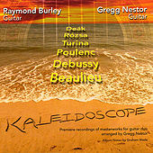 Play & Download Kaleidoscope - Premiere Recordings of Masterworks for Guitar Duo by Gregg Nestor | Napster