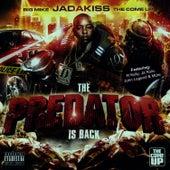 The Predator Is Back von Jadakiss