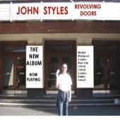 Revolving Doors by John Styles
